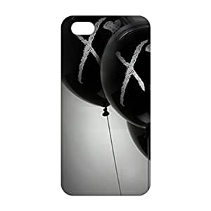 WWE 3D Phone Case for iPhone 5s