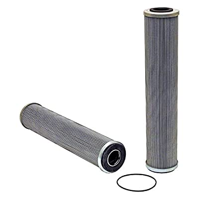 WIX Filters - 57309 Heavy Duty Cartridge Hydraulic Metal, Pack of 1: Automotive