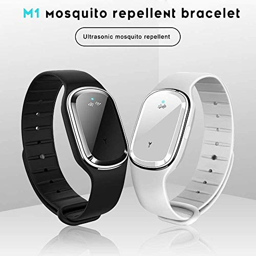 Ultrasonic mosquito repellent bracelet toddlers