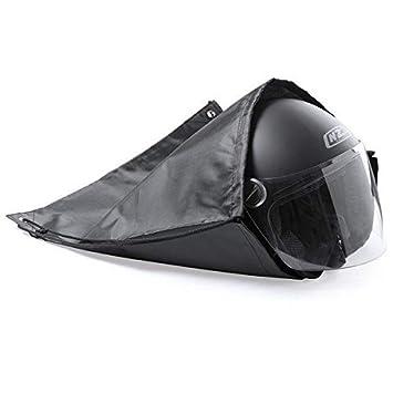 Bolsa para Casco de Moto 145092: Amazon.es: Salud y cuidado ...