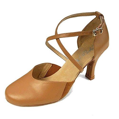 close toe salsa shoes - 2
