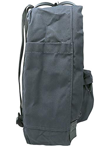 Graphite Backpack Fjallraven Fjallraven Kanken Kanken Backpack Xqxw0ZOxF