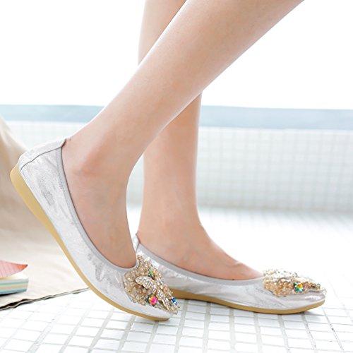 Femme Cuir Ballerines Ballerines Chaussures Femme Ballerines Ballerines Femme Cuir Cuir Chaussures Chaussures Chaussures Femme Cuir ntaqawY7O