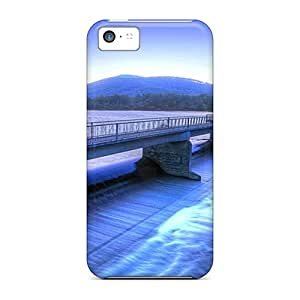 High-quality Durability Cases For Iphone 5c(spillway)