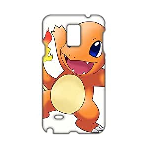 Angl 3D Cartoon Anime Pokemon Poket monsters Phone For Case Samsung Galaxy S5 Cover