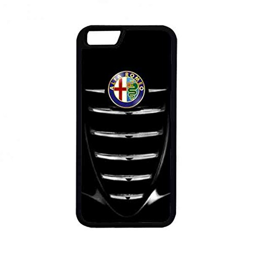 custodia iphone 6 alfa romeo