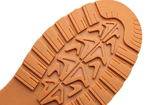 Impermeables Botines Invierno Masculina Con color Comodidad De 47 Gris 43 Fuxitoggo Tamaño xaRZqOwO