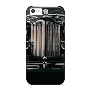 For DbRjkrN5942jWluj Packard Super Eight Cowl Phaeton Protective Case Cover Skin/iphone 5c Case Cover