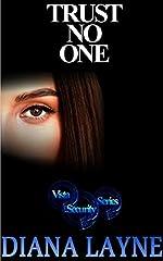 Trust No One: A Spy Thriller (Vista Security Series Book 2)