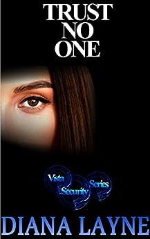 Trust No One (Vista Security Book 2) by [Layne, Diana]