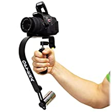 Opteka SteadyVid EX MK II Video Stabilizer for Digital Cameras, SLR's & Camcorders (up to 3 lbs) ~ (New & Improved Version)