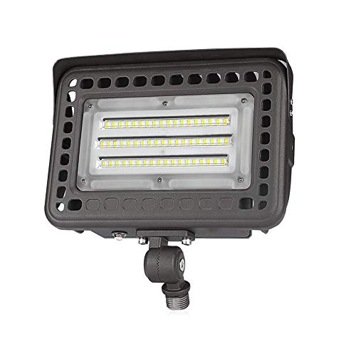 Led Outdoor Flood Light Dusk To Dawn in US - 9