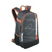 DeMarini Uprising Backpack Orange WTD9104CO by Wilson
