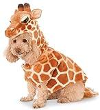 Giraffe Hoodie for Pet, Small