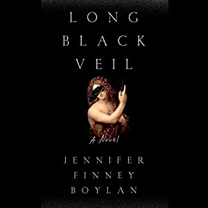 Long Black Veil Audiobook