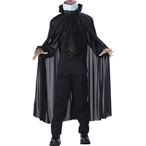 Headless Horseman Child Costume - Medium]()