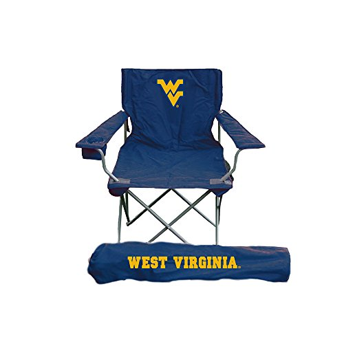 Rivalry West Virginia Adult Chair (West Virginia Adult Chair)