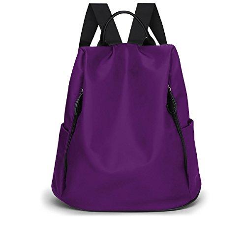 Valin - Shoulder Bag Plastic For One Woman Purple Size