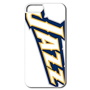 Funny Fit Series Jazz Iphone 5s Shell