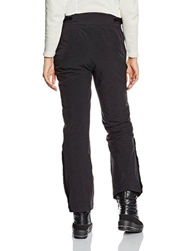 Cmp 3w18596n Pantaloni Skihose Nero Donna zrqzv