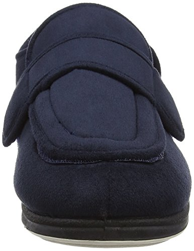 Padders Navy Wrap Blues Slippers Mens wrCqw