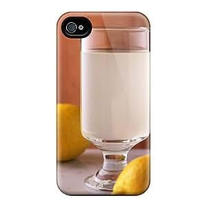 Brand New 4/4s Defender Case For Iphone (lemonade 2) by runtopwell