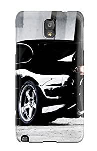 linfenglinAwesome Case Cover/galaxy Note 3 Defender Case Cover(toyota Supra 24)