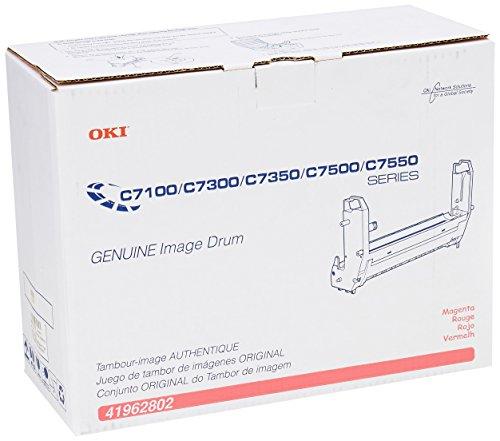 Oki Data 41962802 Image Drum (Magenta) Okidata C Wiring Diagram on