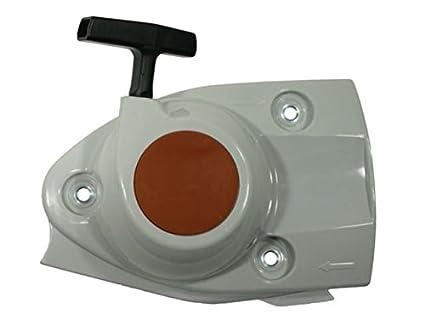 Kettenspanner seitlich Umbaukit passend für Stihl 025 MS250 MS 250
