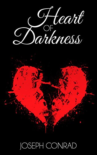 the real and civilized in the novel heart of darkness by joseph conrad Conrad's title, heart of darkness, refers most obviously to the interior of what was once known as the congo in africa—that had for many years, been a non-navigable source of mystery the congo.