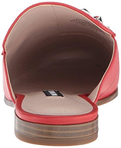 Welynne Rossa Nove Ovest Pelle Donne 25033206 C4qwS7