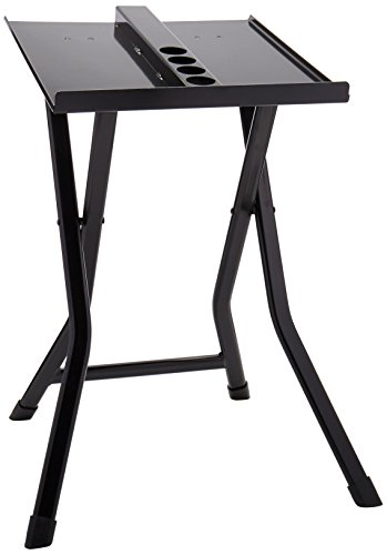 PowerBlock Compact Weight Stand, Black, Large