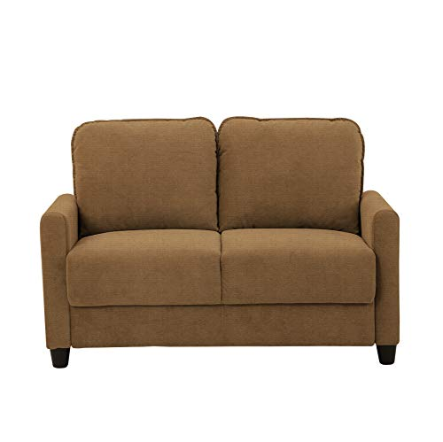 Amazon Com Lifestyle Solutions Scottsdale Loveseat In