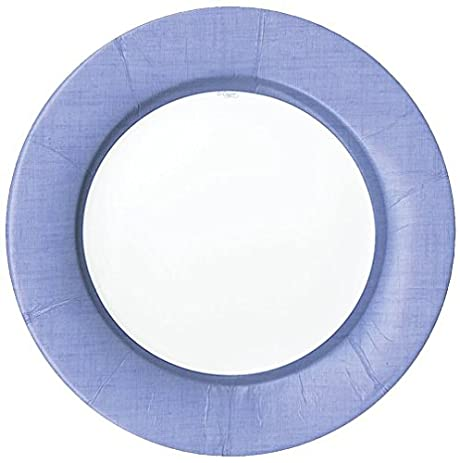 amazon com beach party paper plates clambake nautical party