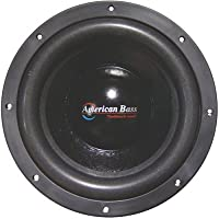American Bass Tnt1244 12 1200w Car Audio Subwoofer Sub 1200 Watt