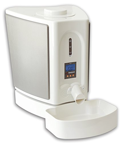 Pet Feedster Automatic Cat Feeder with Battery Backup