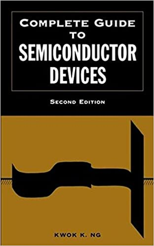 Complete guide to semiconductor devices kwok k ng 9780471202400 complete guide to semiconductor devices 2nd edition fandeluxe Images