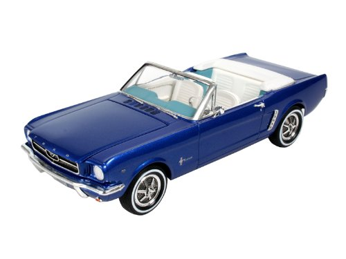 Revell of Germany 1:24 '64 Mustang Convertible