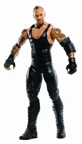 WWE Best of 2013 Undertaker Figure by Mattel