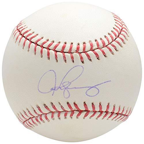 Alex Rodriguez New York Yankees Autographed Baseball - Autographed Baseballs