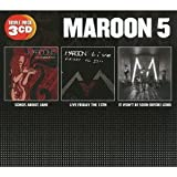 Songs About Jane/Live Friday The 13th/It Won't Be Soon Before Long