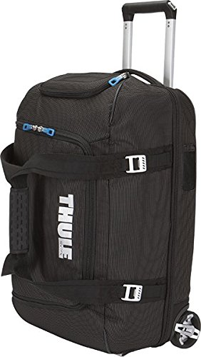 0b2e914768eb Thule Crossover 56 Liter Rolling Duffel Pack - Import It All