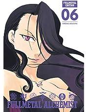 Fullmetal Alchemist: Edition, Volume 6