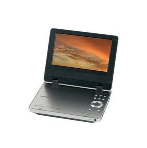 sd p1750 portable dvd player