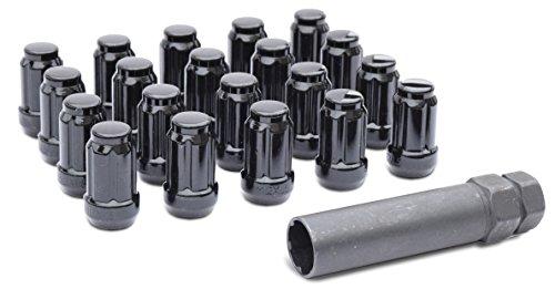 Black Nickel Plating - 4