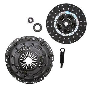 AMS Automotive 04-216 OE Plus Clutch Kit (Clutch Camaro Hydraulic)