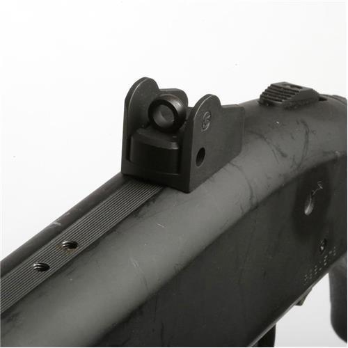 XS Sight Tactical Ghost-Ring Sight Set XSSMB10024