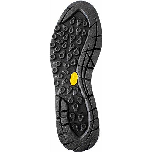 Millet Rockway, Zapatillas de Deporte Exterior para Hombre - negro