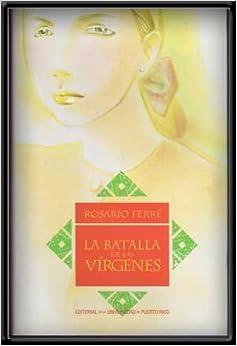 Book La Batalla de Las Virgenes