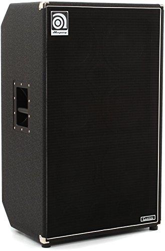 Ampeg Bass Amplifier Cabinet (SVT-610HLF)